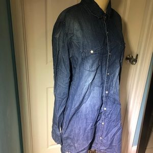 Carmar Denim Dress / Jacket